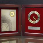 三菱重工業株式会社様 表彰記念品