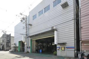 パイテック大阪工場